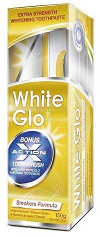 White Pearl bieliaca zubná pasta pre fajčiarov 75 ml