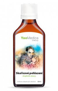 YaoMedica Škoricové pohladenie 50ml