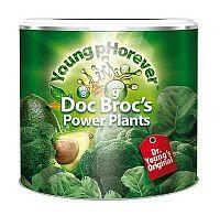 Young pHorever - Doc Broc's Power Plants, 220 g