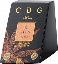 Zeen by Roal CBG a Coenzym Q10 1000mg 10ml