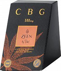 Zeen by Roal CBG a Coenzym Q10 500mg 10ml