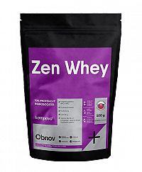 Zen Whey - stévia čokoláda - višňa 500g