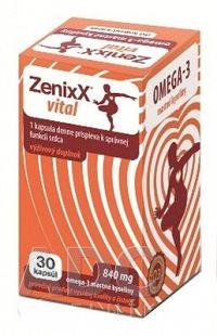ZenixX vital 30 kapsúl