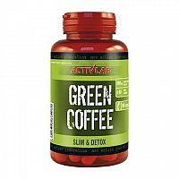 Activlab Green Coffee 90 kapsúl unflavored