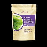 ActivLab Green Protein Breakfast 750 g apple cinnamon