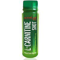 ActivLab L-Carnitine Shot 80 ml forest fruit