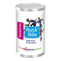 Activlab Run & Bike Isotonic 475 g lemon