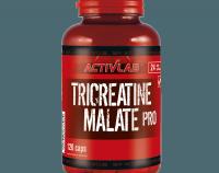 ActivLab Tricreatine Malate Pro 120 kaps unflavored