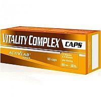 ActivLab Vitality Complex 60 kapsúl unflavored