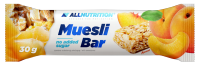 All Nutrition Muesli Bar 30 g apricot