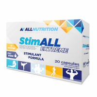 All Nutrition StimAll Extreme 20 kaps