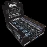 Applied Nutrition ABE Ultimate pre-workout gel 60 ml bubblegum crush