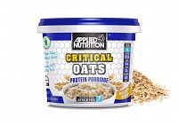 Applied Nutrition Critical Oats 60 g gold syrup