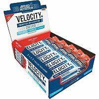 Applied Nutrition Velocity+ Caffeine Isotonic Energy Gel 60 ml fruit burst