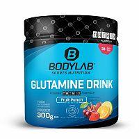 Bodylab24 Glutamine Drink vodný melón