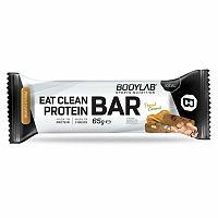 Bodylab24 Proteínová tyčinka Eat Clean 65 g dvojitá čokoláda
