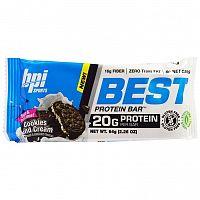 BPI Sports Best Protein Bar 65 g cookies & cream