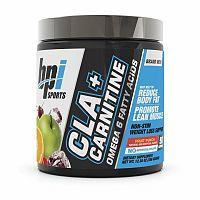 BPI Sports CLA + CARNITINE 350 g ovocný punč