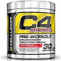 CELLUCOR C4 Ripped 180 g cherry limeade