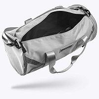 Climaqx Športová taška Legacy Grey