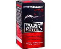 Extreme Weight Cutting 60 kaps ActivLab unflavored