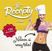 Fit Recepty 3 - Lucia Wagnerová