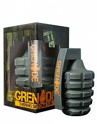 GRENADE Thermo Detonator 100 tabliet unflavored