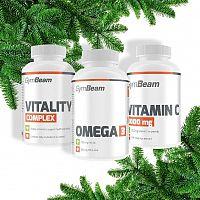 GymBeam Healthy Package 1 ks