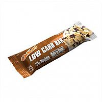 ISS Research Oh Yeah! Low Carb Bar 60 g celebration cake