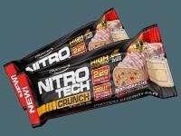 MuscleTech Nitro-Tech Bar 65 g cookies & cream