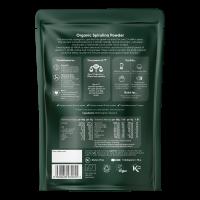 Naturya Organic Spirulina Powder 200 g