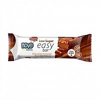 NOVO Easy bar 60 g chocolate caramel