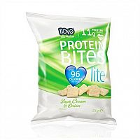 Novo Nutrition Protein Bites Lite 25 g Grilled Chicken