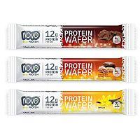 Novo Nutrition Protein Wafer 38 g chocolate