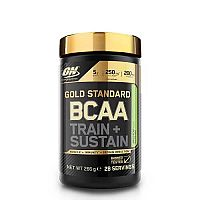 Optimum Nutrition Gold Standard BCAA Train Sustain 266 g peach & passion fruit