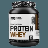 Optimum Nutrition Protein Whey 320 g strawberry smoothie