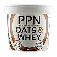PPN Oats & Whey 75 g chocolate