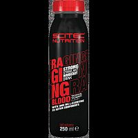 Scitec Nutrition Raging Blood Strong 250 ml tropical thunder