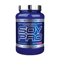Scitec Nutrition Soy Pro 910 g chocolate