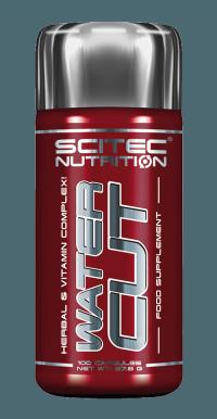 Scitec Nutrition Water Cut 100 kaps
