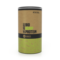 VanaVita BIO Konopný proteín 500 g kokos