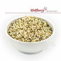 Wolfberry Konopné semienko lúpané BIO 100g