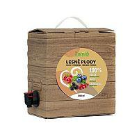 100% ovocná šťava Lesné plody 3L Zamio, s.r.o.  8586014610296