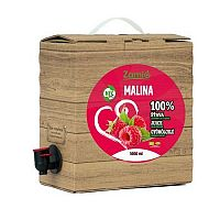 100% šťava Malina 3L Zamio, s.r.o.  8586014610814