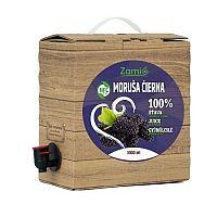 Arónia BIO sušené plody 250g klasik + Sypaný čaj BIO Arónia 150g ZADARMO Zamio, s.r.o.