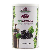 Sypaný čaj BIO Arónia 130g PREMIUM Zamio, s.r.o.  8588007247359