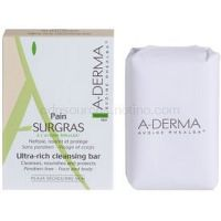 A-Derma Original Care jemné čistiace mydlo  100 g
