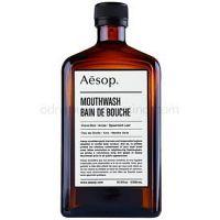 Aēsop Dental osviežujúca ústna voda  500 ml