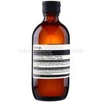 Aēsop Skin B & Tea jemné čistiace tonikum pre všetky typy pleti vrátane citlivej 200 ml