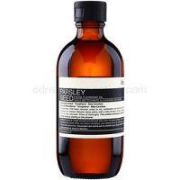 Aēsop Skin Parsley Seed jemný čistiaci olej pre suchú až citlivú pleť 200 ml